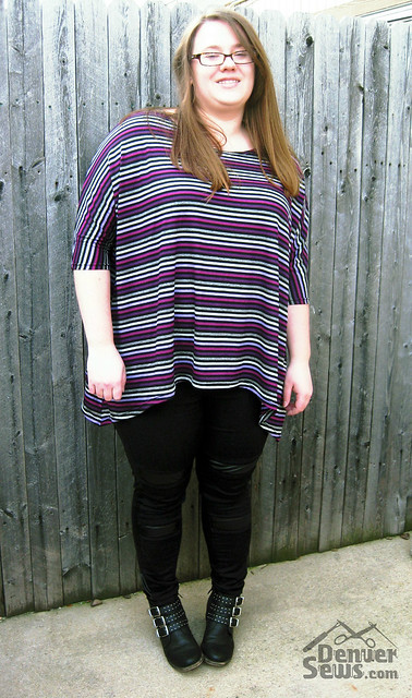 Tessuti Fave Top From Lynne