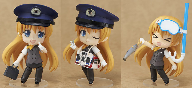 Nendoroid Kuji Alice