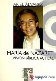 Ariel Portada María de N.