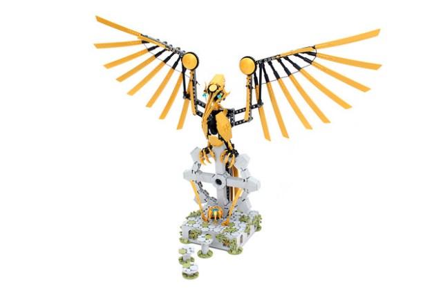 Wings of Hope - 01