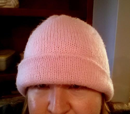 116/365 - Pink Gangsta