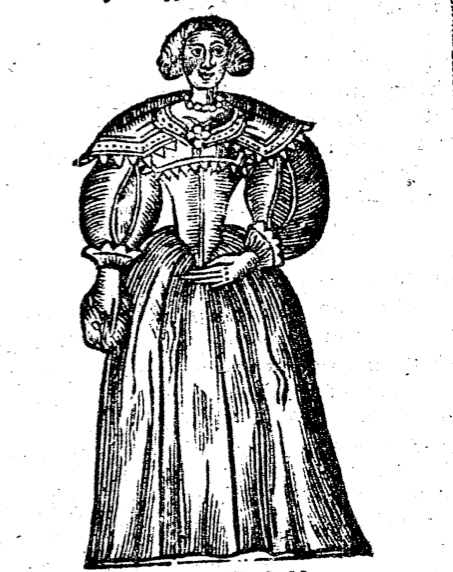 The Maids Petition 1647
