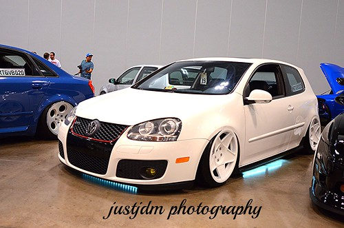 stanced vw golf (4)