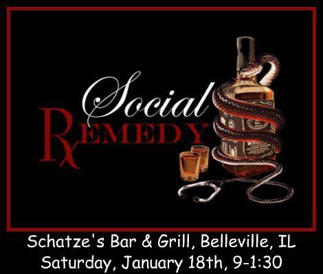 Social Remedy 1-18-14
