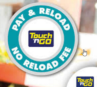 touch'n go