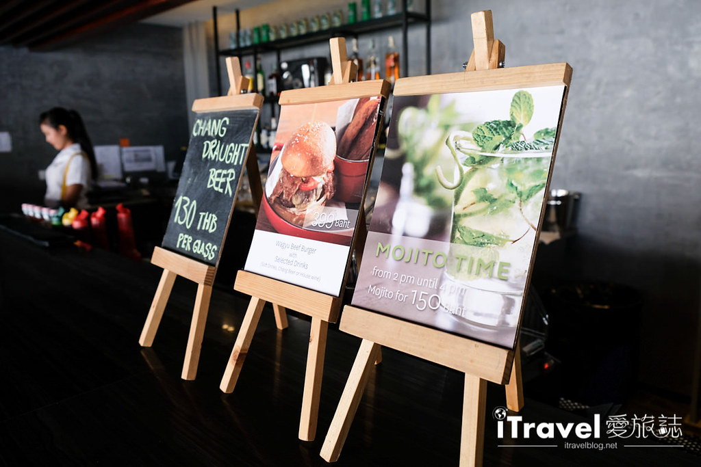 诺富特曼谷素坤逸酒店 Novotel Bangkok Sukhumvit 20 (51)