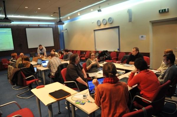 OpenSpending Workshop Bosnia