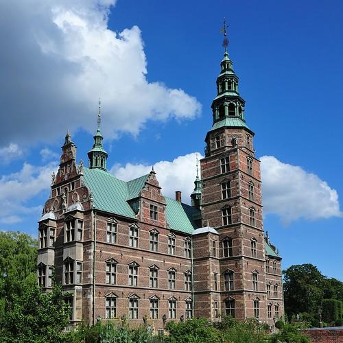 Rosenborg Slot, Copenhagen - Denmark, 2013 August 390