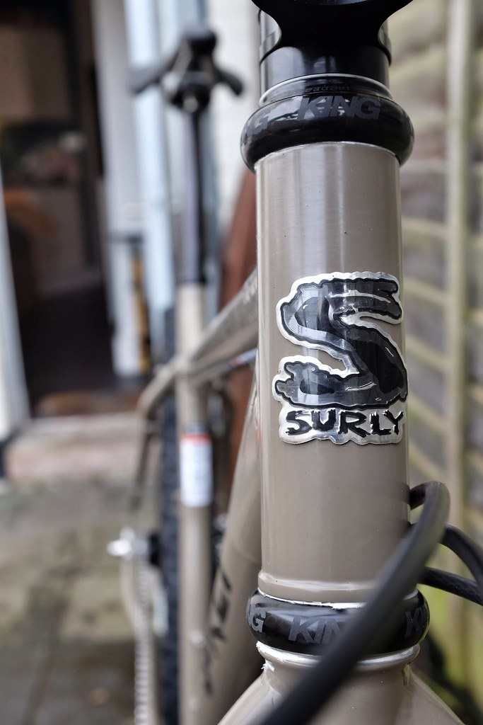 Surly Ogre