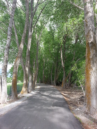 5-2013 Provo River Bike Trail 1