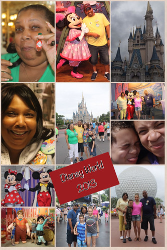 Disney Collage! :)
