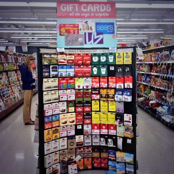 Walgreens has gifts for everyone on your list! — Oh So Crazy
