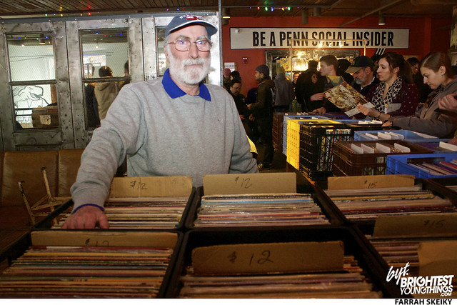 DC Record Fair 5th Birthday Penn Social Photos Recap Farrah Skeiky 12