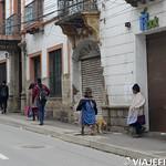 Viajefilos en Sucre, Bolivia 33
