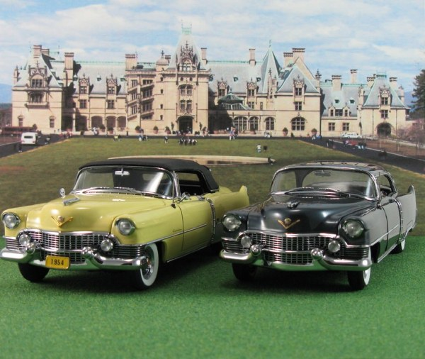 Diecast Car Forums - Pics Cadillac Zone