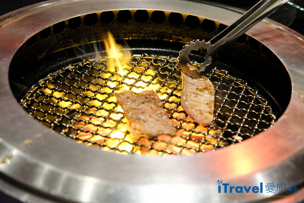 《东京美食推荐》叙叙苑烧肉(叙々苑)如梦想中的美好滋味,和家人共享午餐吧
