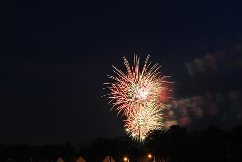 Fireworkd 7/3/2013