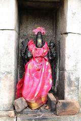 In koshtam - Vishnu Durga