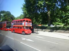 Routemaster (Doppeldecker)