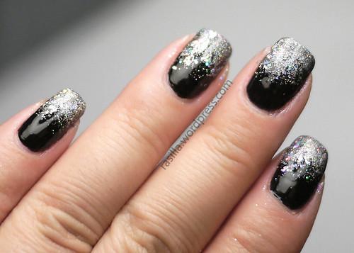 Holo Glitter Polish