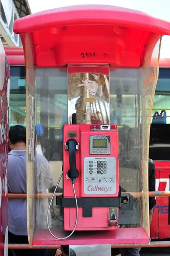 Penang pay phones 7