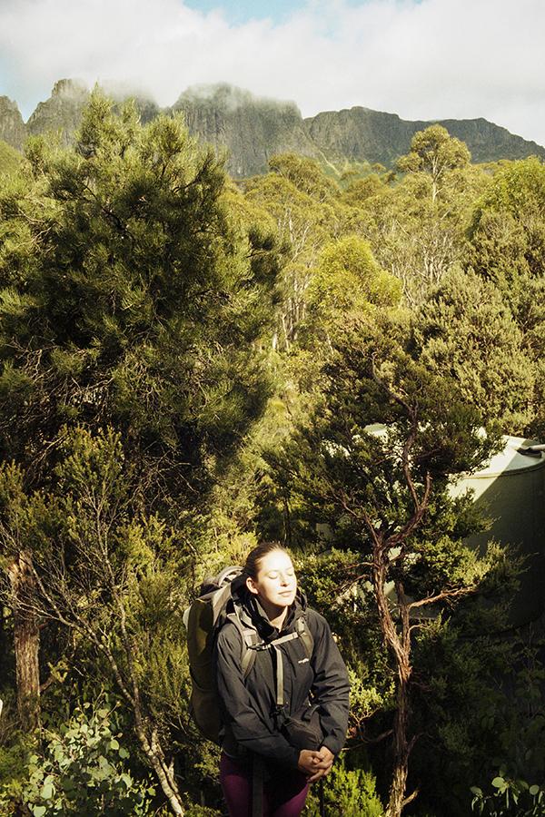Overland Track - Tasmania, Australia.