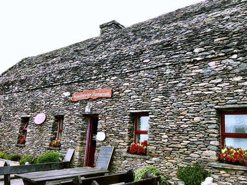 The Stonehouse Restaurant, Dingle by SpatzMe
