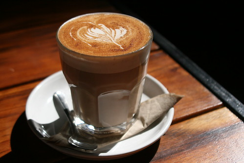 I've Found my Coffee Shop by theadventuresofbeka