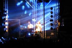 epsomracecourse m&tm concert
