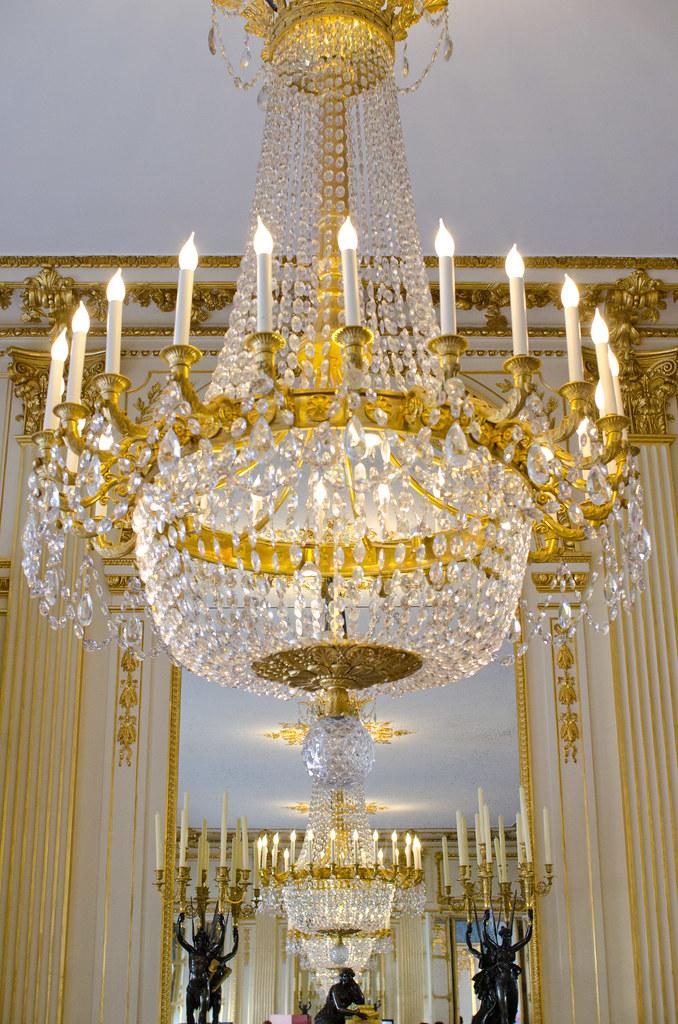 Quy atil  lintrieur du Palais Royal   Et si on se promenait