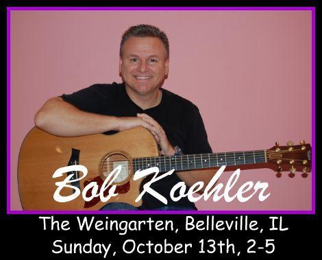 Bob Koehler 10-13-13