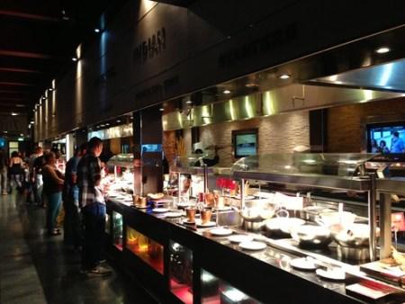Liverpool dove mangiare