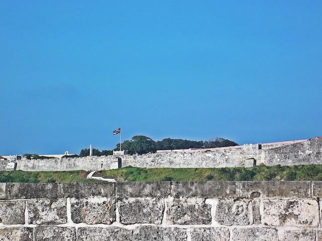 el morro La Habana Cuba