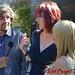 Craig McCracken, Lauren Faust & Tara Strong - DSC_0114