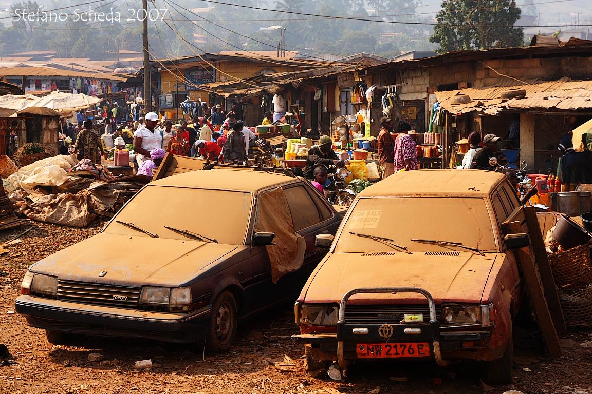 For sale - Bafoussam, Camerun