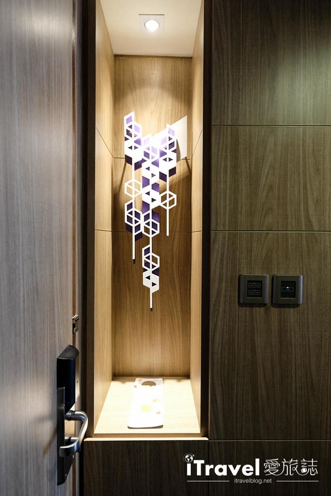 诺富特曼谷素坤逸酒店 Novotel Bangkok Sukhumvit 20 (18)