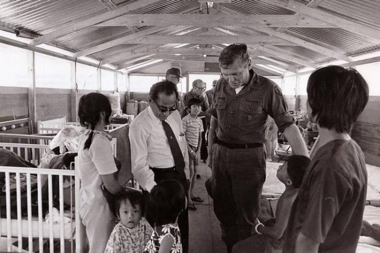 Operation New Life, Guam