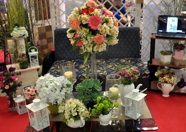 Ka Bloom booth