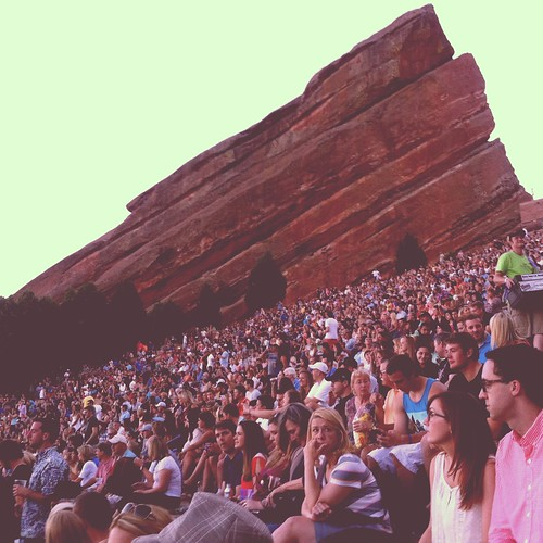 Z Crew: Wednesday Get-A-Way to Red Rocks