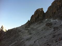 Alpinisteig, Sextener Dolomiten
