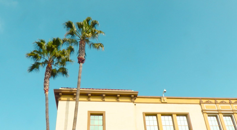 The Studios at Paramount Pictures