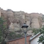 12-Tbilisi. Fortaleza