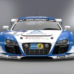 Auto Buzz Phoenix Racing 2013 Audi R8 Lms Ultra Liveries By Berzerkdesign