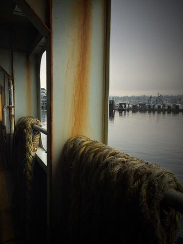 Ferry Texture