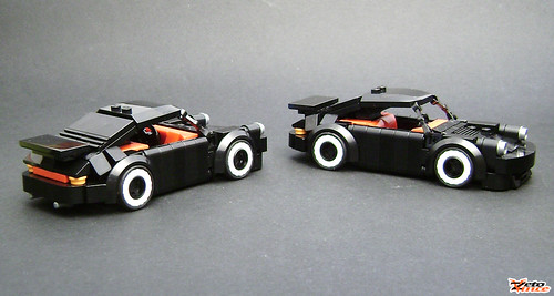 Lego Shelby Cobra Archives The Brothers Brick The Brothers Brick