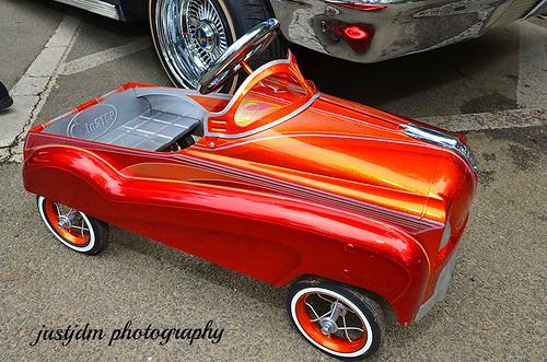 PEDAL CAR (6)