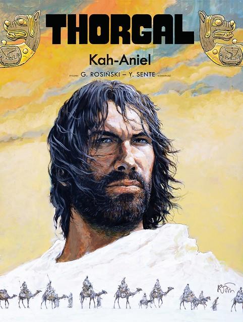 Thorgal 34 Kah-Aniel