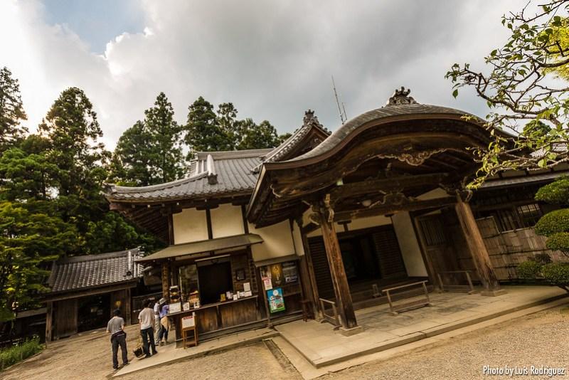 Chuson-ji en Hiraizumi-23