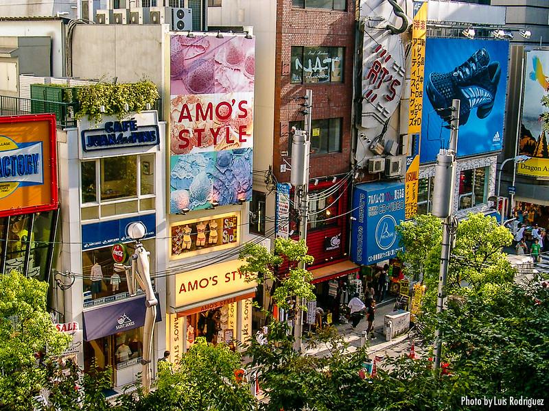 Japón 2003-8