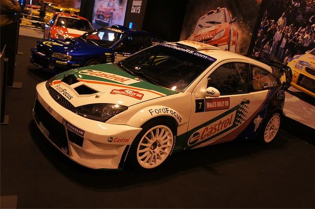 Ford Focus WRC 2004